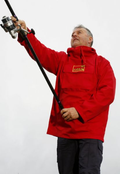 BRAND NEW TITAN MATCHMAN ™ Limited Edition Fishing Hoodie Smock & Action Trouser (optional)